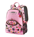 Keen Peebles Backpack crocus flower print